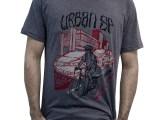 Camiseta casual Urban SP - Urban Series