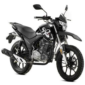 Lexmoto Assault 125 125 Black