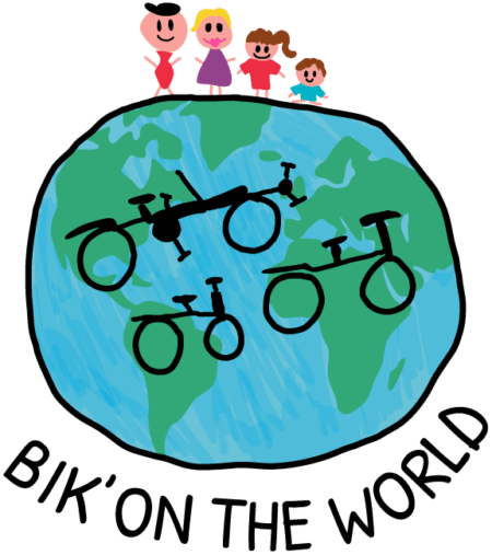 Bik'on the World