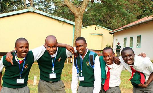 Image result for Maseno School