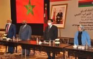 ناصر بوريطة: لقاء النواب الليبيين نقطة تحول هامة وشلهوب: لن ننسى دور المغرب