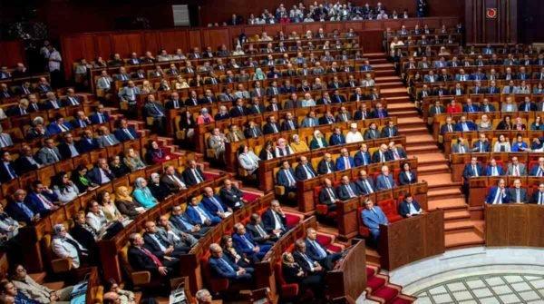 رد رسمي من البرلمان المغربي على مراسلة نظيره الجزائري لبايدن (وثيقة)