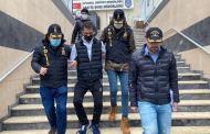 ذبح مغربية في تركيا خلال الاحتفال بعيد الحب