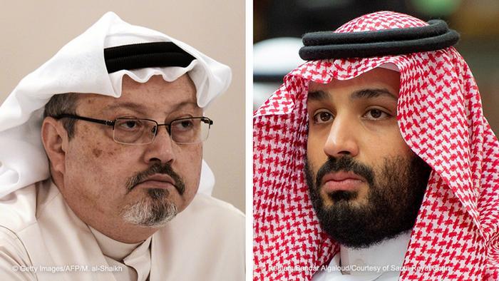 المخابرات الأمريكية توجه اتهاما مباشرا لبنسلمان في مقتل الصحفي السعودي جمال خاشقجي