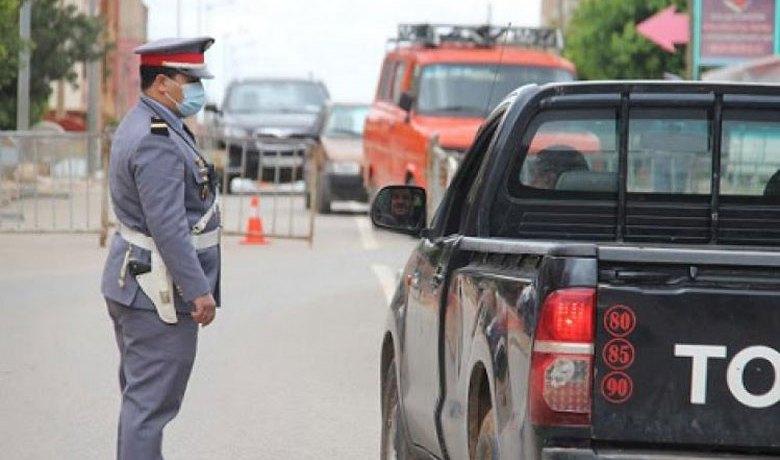 """600 حالة إصابة جديدة مؤكدة بـ""""كوفيد-19″ خلال 24 ساعة الأخيرة بالمغرب"""