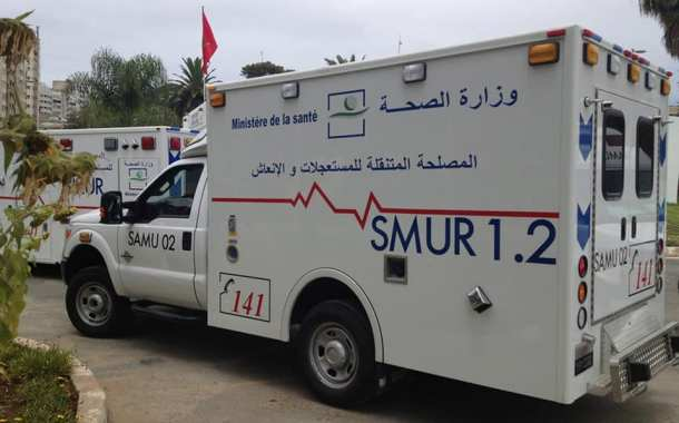 """587 حالة إصابة جديدة مؤكدة بـ""""كوفيد-19″ خلال 24 ساعة الأخيرة بالمغرب"""