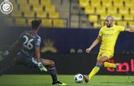 المغربي نورالدين أمرابط يسجل أسرع هدف في الدوري السعودي لهذا الموسم