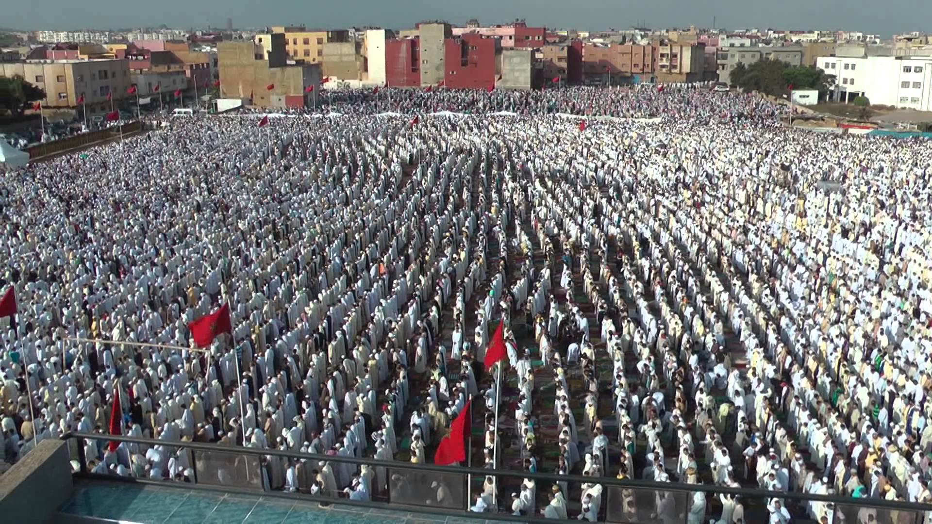 عاجل.. هذا ما قررته وزارة الأوقاف والشؤون الإسلامية بخصوص صلاة عيد الفطر