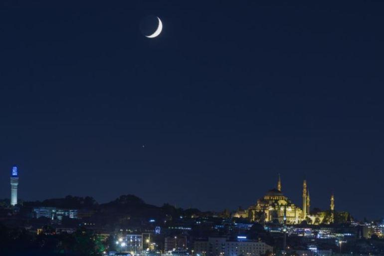 غدا الخميس.. أول أيام عيد الفطر في العديد من الدول العربية والإسلامية