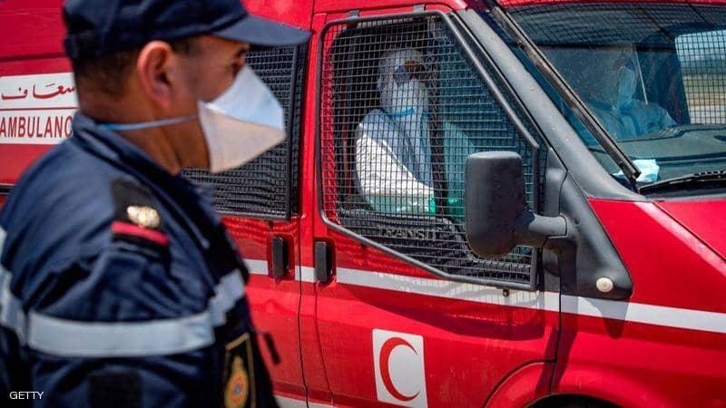 """تسجيل 373 حالة إصابة جديدة مؤكدة بـ""""كوفيد-19″ خلال 24 ساعة الأخيرة بالمغرب"""