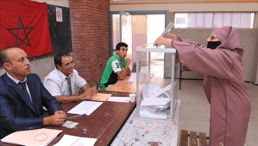 رسميا.. الحكومة تعلن عن تواريخ انتخابات 2021
