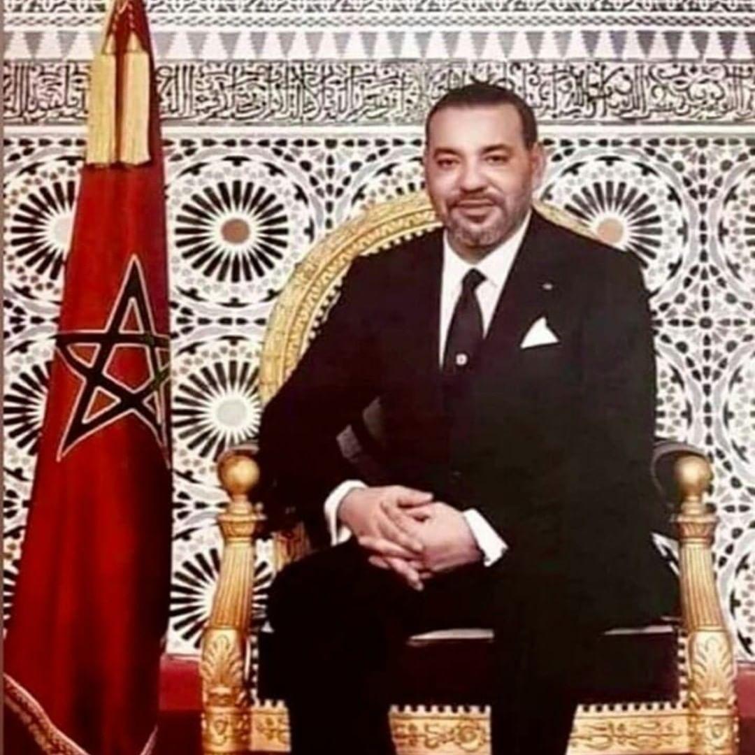 أمير المؤمنين يهنئ ملوك ورؤساء وأمراء الدول الإسلامية بمناسبة عيد الفطر المبارك