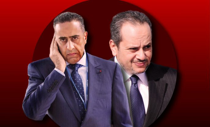 الإستخبارات المغربية تقود اليونان لاعتقال قيادي مغربي في تنظيم