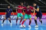 رسميا.. المنتخب المغربي ل