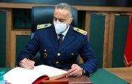 عبد اللطيف حموشي يُعيِّن المراقب العام للشرطة عمر أوراغ رئيسا للأمن الإقليمي بأسفي
