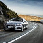 Audi A5 Priser Danmark