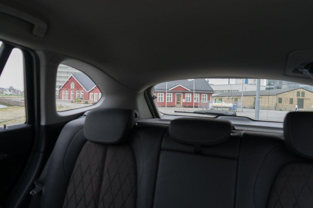 BMW X1 udsyn