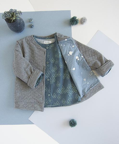 vetement bebe garcon hiver gris bleu pull veste manteau automne