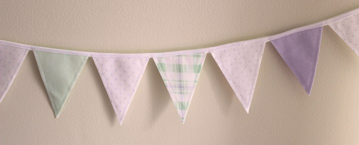 Final Bunting
