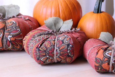Pumpkins real and imagined