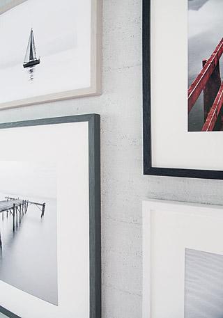 die richtige bilder beleuchtung setzt bilder in szene. Black Bedroom Furniture Sets. Home Design Ideas
