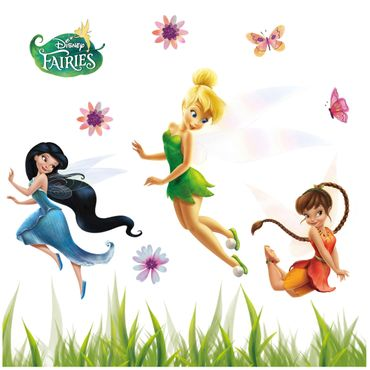 Ampia scelta online di adesivi murali bambini disney. Disney Decorazioni Per Camerette Su Bilderwelten It