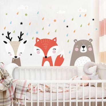 Scopri su eprice la sezione adesivi murali neonato e acquista online. Adesivi Murali Neonati Scopri Online Su Bilderwelten