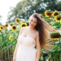 Sonnenblumen-anna - 23