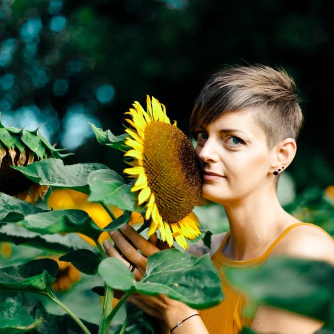 Sonnenblumen-jenny - 23