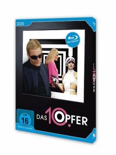 DAS 10. OPFER BLU-RAY 3D mit FSK
