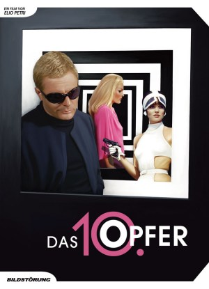 DVD Schuber DAS 10. OPFER