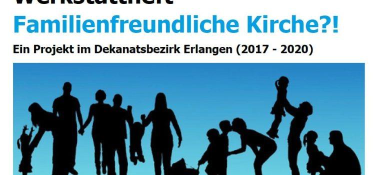 Familienfreundliche Kirche?! Abschlussbericht