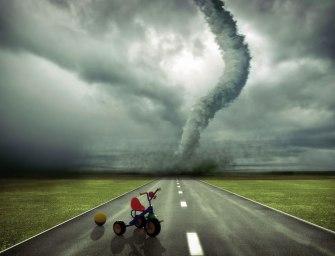 Studie: Bildung als Schlüssel für besseren Umgang mit Naturkatastrophen