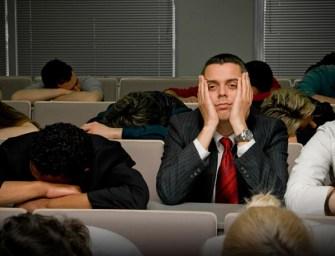 Verschlafen HR-Manager den Zukunftstrend Big Data?