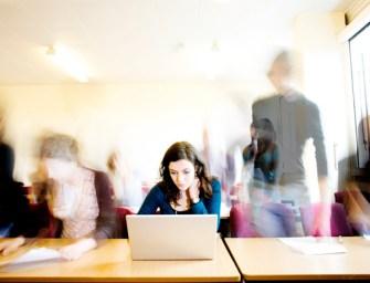 Digitale Schule: Jeder zweite Lehrer würde gerne häufiger digitale Medien einsetzen