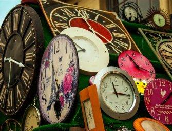 Wie kann ich meine Zeit und meine Energie möglichst effektiv nutzen?