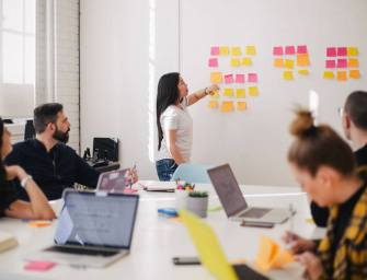 Als Agile Coach den Wandel meistern
