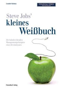 Steve Jobs' kleines Weißbuch
