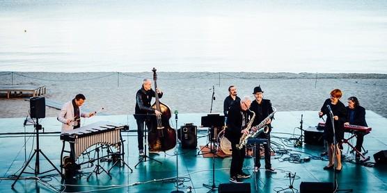 Koncert - Wtorkowy Klub Jazzowy / Przemek Dyakowski / Take it Easy IV