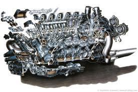 motor araç proje