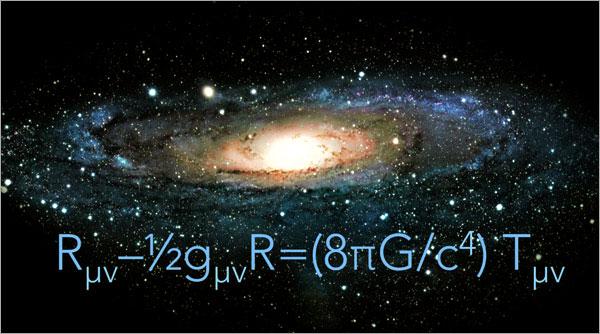 İzafiyet Teorisi ve Uzay