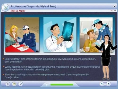 , E-Öğrenme İçeriklerini Tasarlarken Dikkat Edilmesi Gereken Noktalar – 3