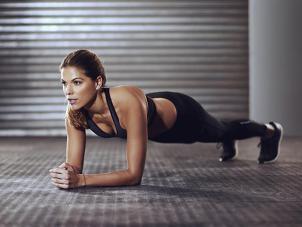 Evde Başlangıç Seviyesi İçin Etkili 5 Karın Egzersizi