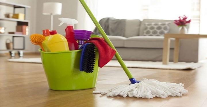 Ev Temizliği İpuçları