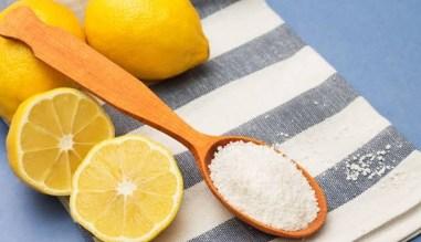 Limon Tuzu Nasıl Kullanılır?