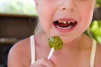 Çocuklarda Diş Çürüğü