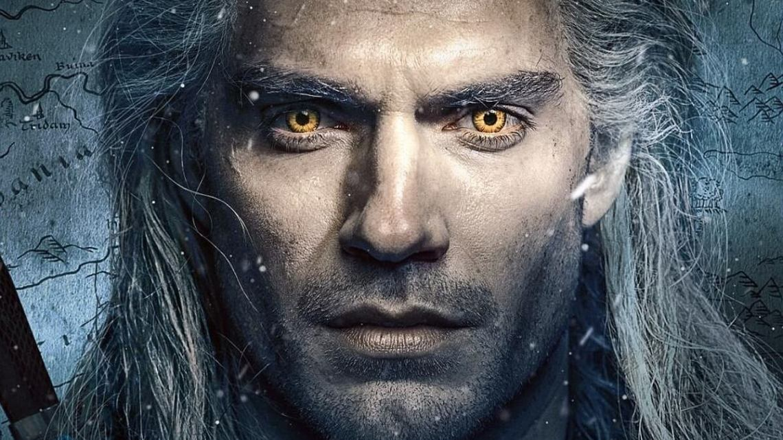 Netflix, The Witcher:Blood Origin'i Duyurdu