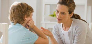 Boşanma Çocuğa Nasıl Anlatılmalı ?