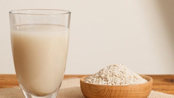 Pirinç Suyunun Faydaları