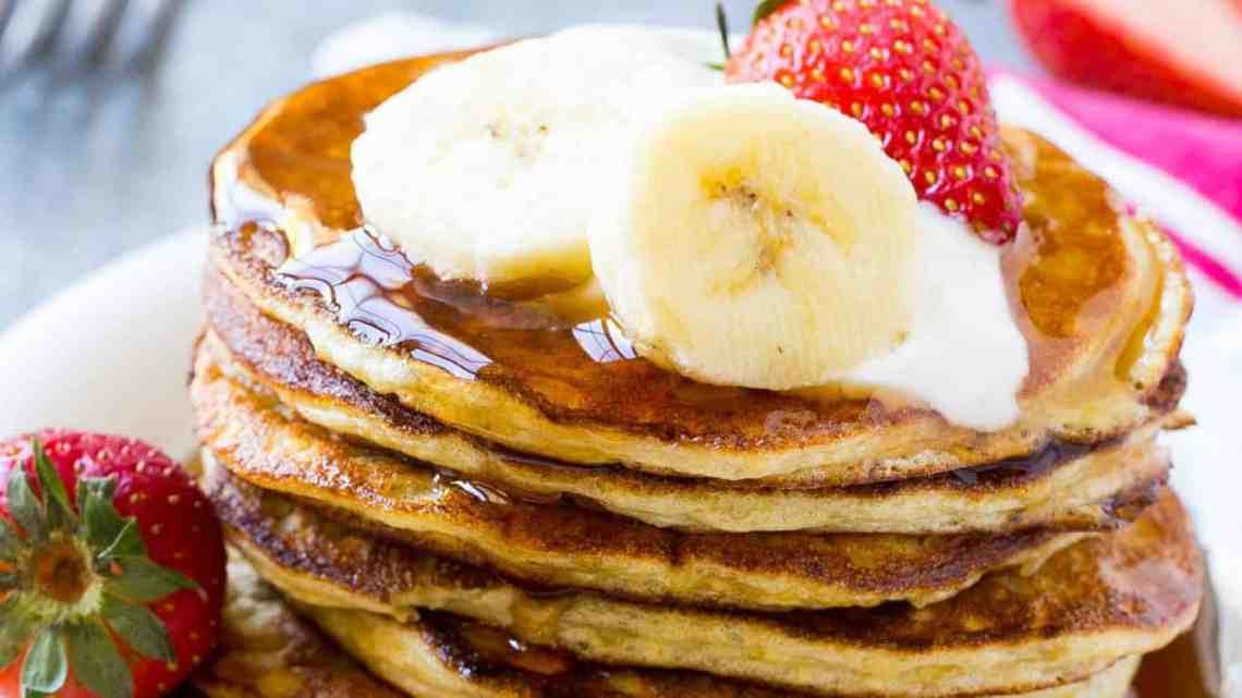 Fit Pancake Tarifi
